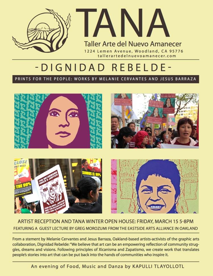 Dignidad Rebelde-TANA Winter Opening copy