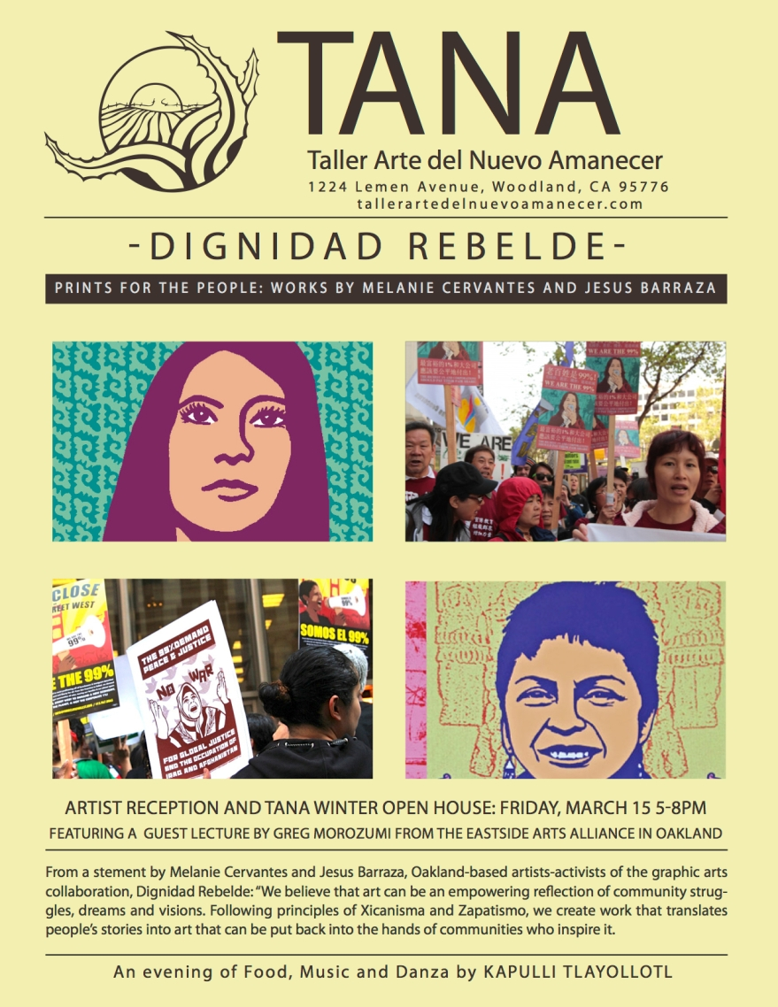 Dignidad Rebelde-TANA Winter Opening copy