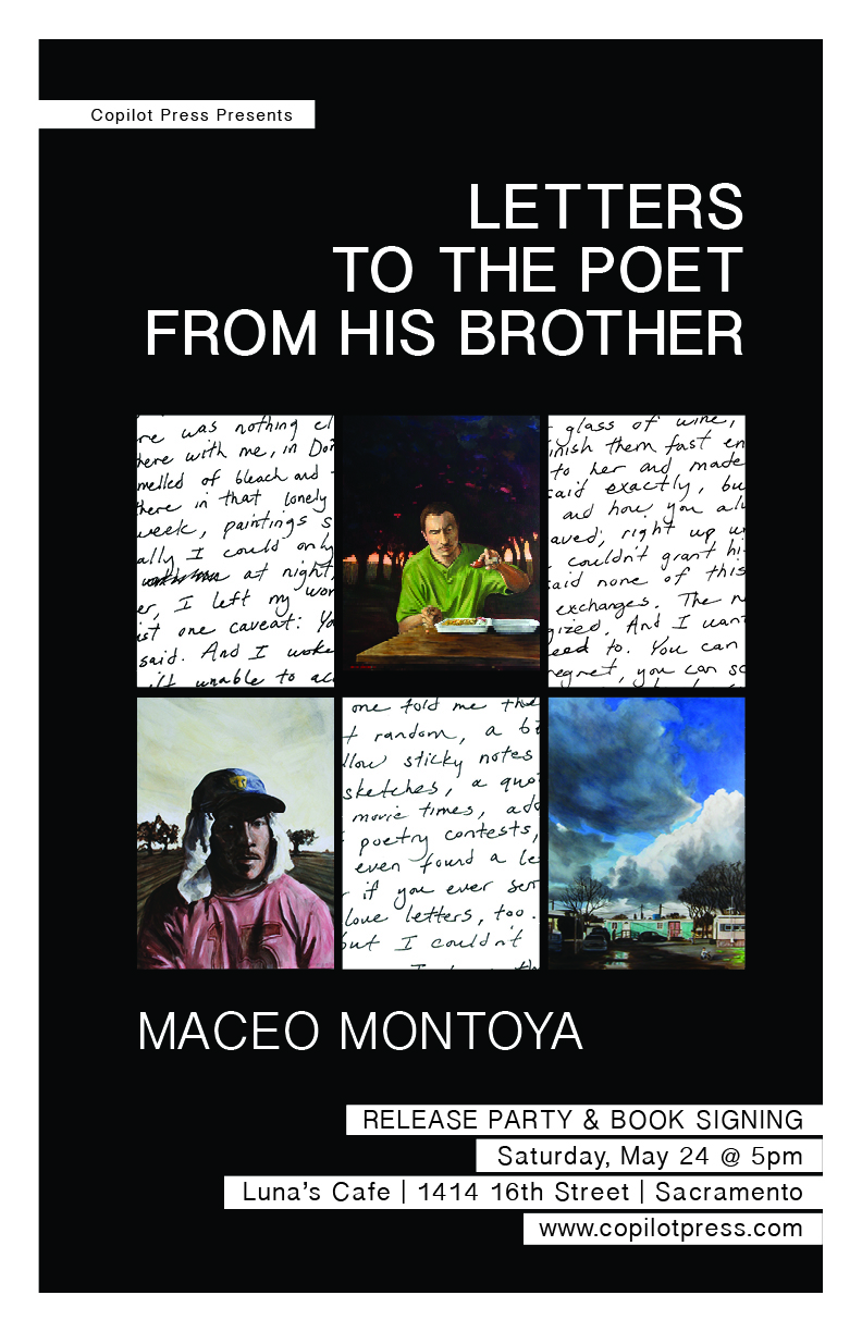 Letters to the Poet_BOOK RELEASE_Flyer