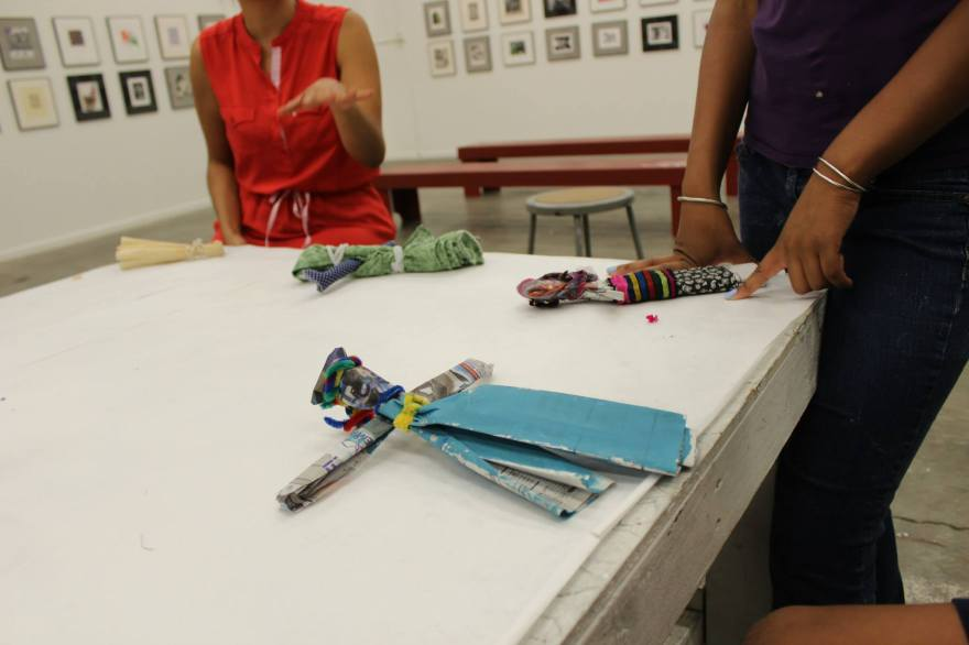 Doll Crafting